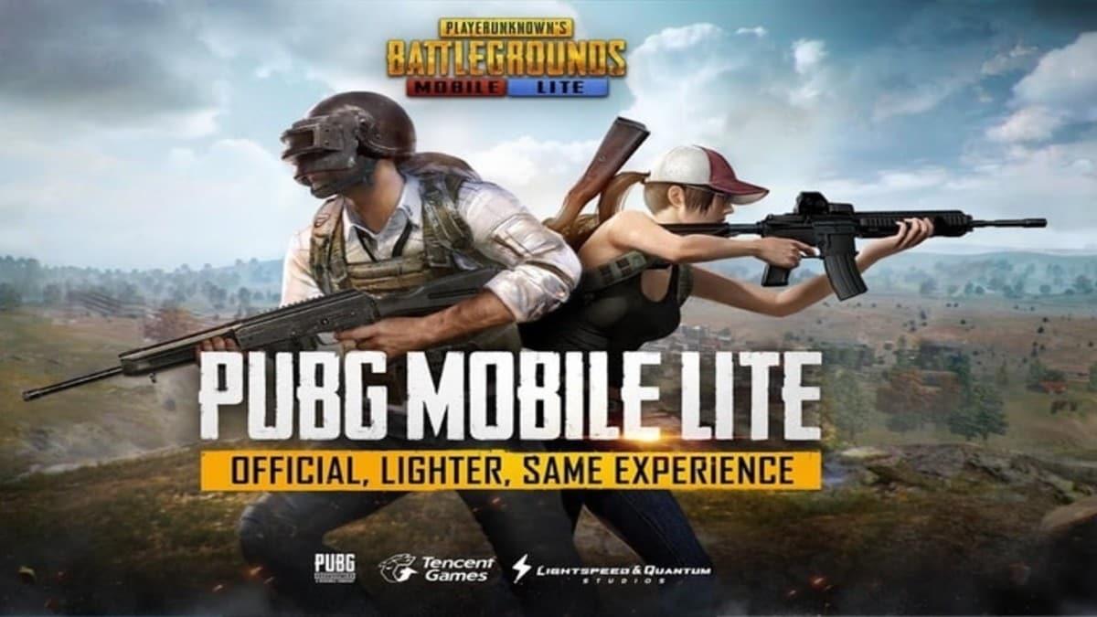 PUBG Mobile Lite Update