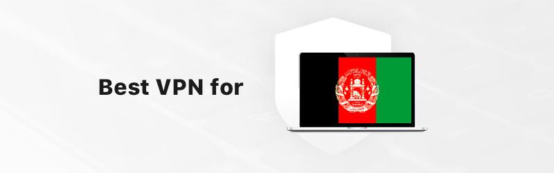 vpn for Afghanistan