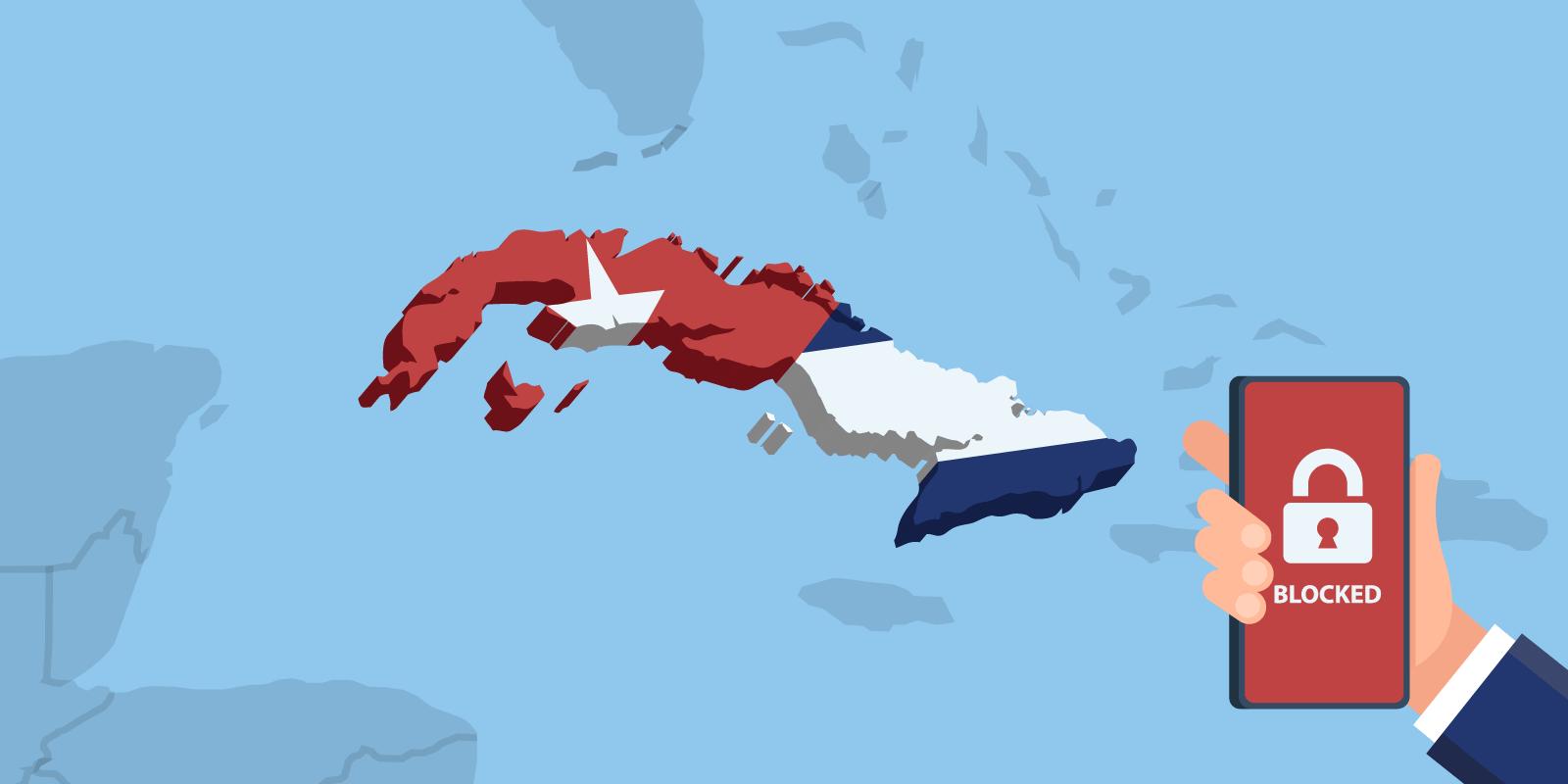 vpn for Cuba