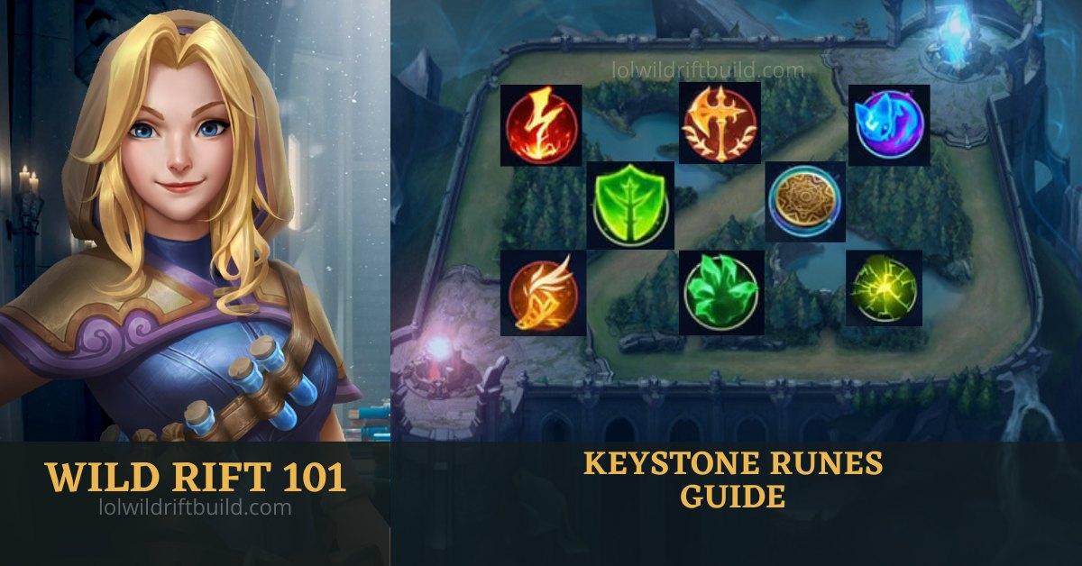 Wild Rift Guide