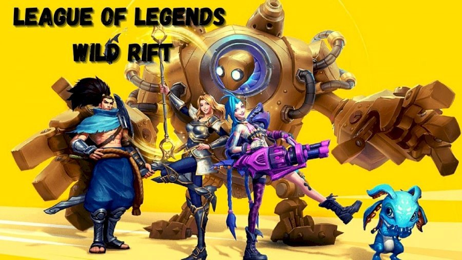 How to Play League of Legends: Wild Rift in America and India?