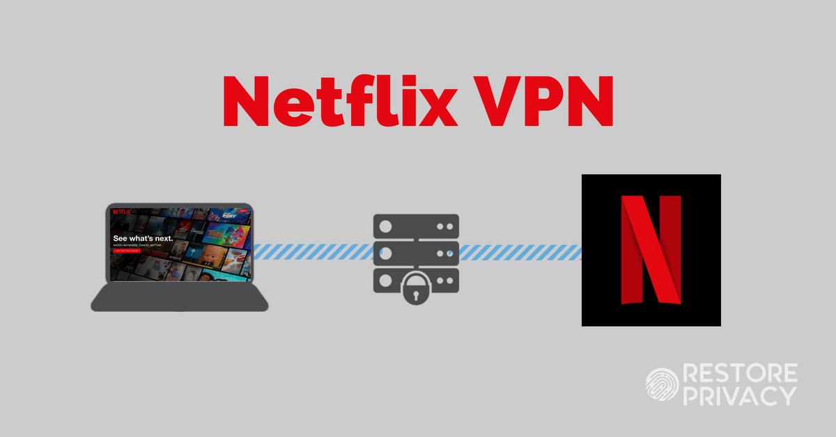 The best free VPN for Netflix, TikVPN